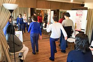 大阪の地域資源ゆずを活用した予防セルフケアで健康長寿社会へ