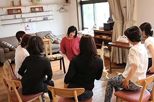 統合医療が学べる家族を元気にする「未病ケア講座」の無料説明会開催について